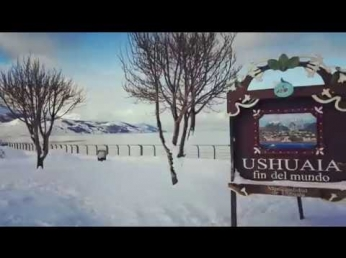Visit Ushuaia