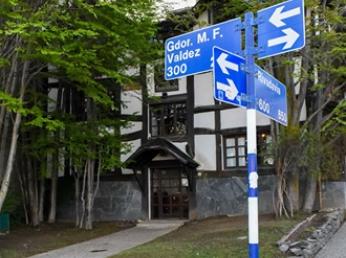 Tu otro hogar en Ushuaia, el Fin del Mundo...