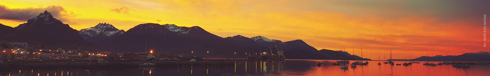 Visitá Ushuaia
